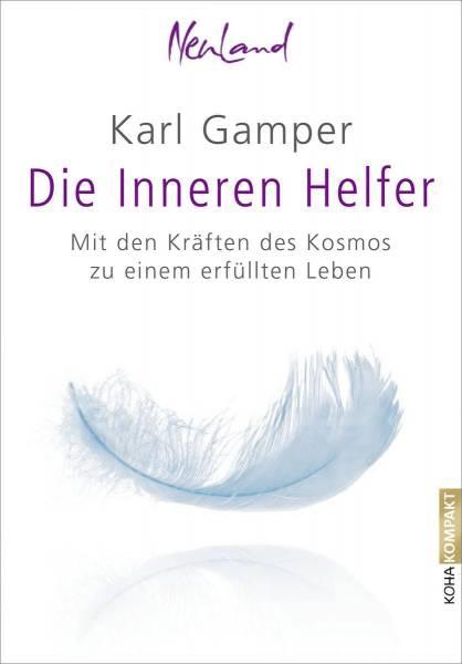 """""""Die Inneren Helfer"""" - Buch von Karl Gamper"""