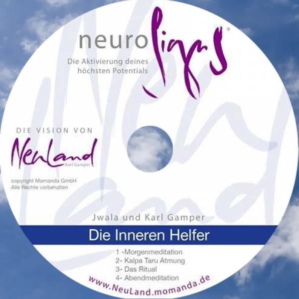 """CD """"Die Inneren Helfer"""""""