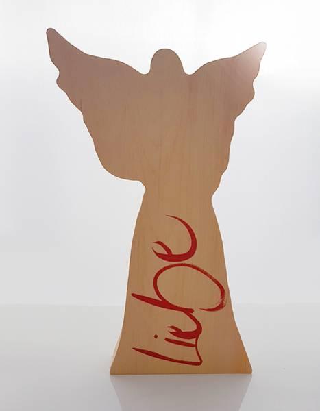 "Engel-Award ""Liebe"""