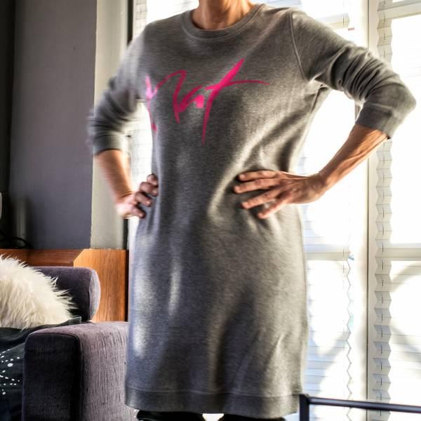 """Sweaterkleid """"Mut"""""""